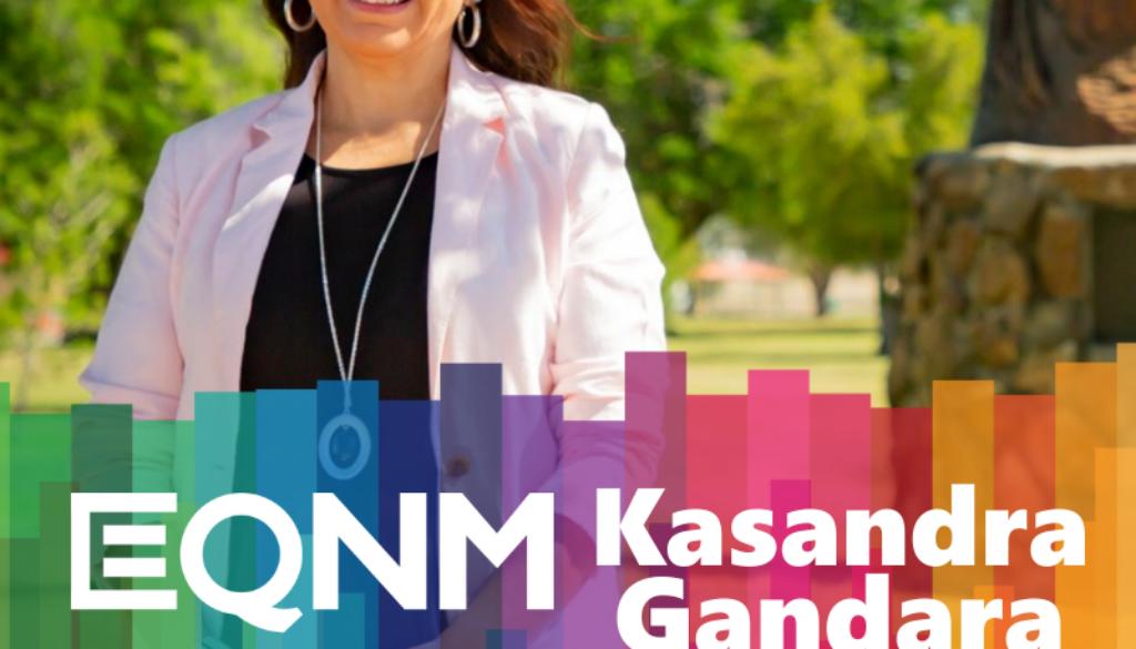 Kassandra Gandara 2019